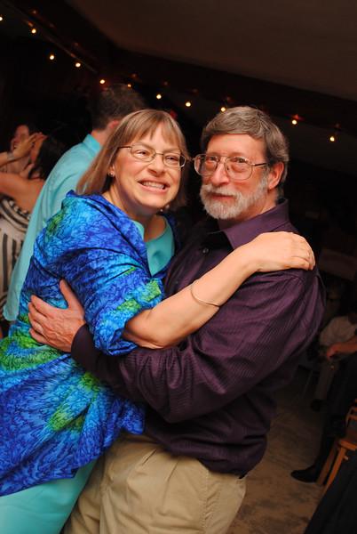 Sharon & Bruce