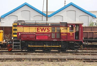 08995 Eastleigh 29/04/11