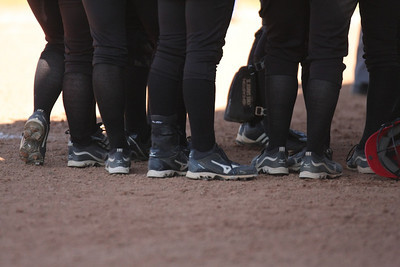 How beautiful are the feet of those who bring the good news of softball.