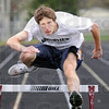 Prep profile: Northview's Joel Whittington is one of the top 300m hurdlers in the area.