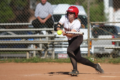 Softball vs. Winthrop