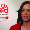"Spreading the word: Becky Halon presents an American Heart Association message at  <a href=""http://www.youtube.com/watch?v=_ci-LKzW048&feature=related"">http://www.youtube.com/watch?v=_ci-LKzW048&feature=related</a>."