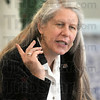 Speaker: Dr. Jill Bolte Taylor will be the keynote speaker for the Math Magic, Writing Wonders Program on April 29, 2011.