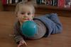 Levitating ball!