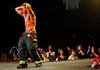 (Denver, Colorado, April 22, 2011)<br /> Gary Riggins.  The 7th Annual Colorado Firefighter Celebrity Judging Event at Exdo Event Center in Denver, Colorado, on Friday, April 22, 2011.<br /> STEVE PETERSON