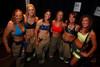 (Denver, Colorado, April 22, 2011)<br /> The 2012 calendar female entrants:  xxx.  The 7th Annual Colorado Firefighter Celebrity Judging Event at Exdo Event Center in Denver, Colorado, on Friday, April 22, 2011.<br /> STEVE PETERSON