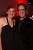 """(Denver, Colorado, April 29, 2011)<br /> Jennifer Atler and Dr. Dean Prina.  """"Invest In Kids"""" event at Exdo Event Center in Denver, Colorado, on Friday, April 29, 2011.<br /> STEVE PETERSON"""
