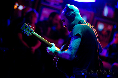 Candyrat Guitar Night, April 25th, 2011
