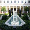 Die Getty Villa in Malibu
