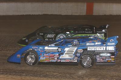 Josh Richards, Scott Bloomquist