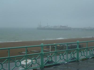 Brighton, 4 August 2011