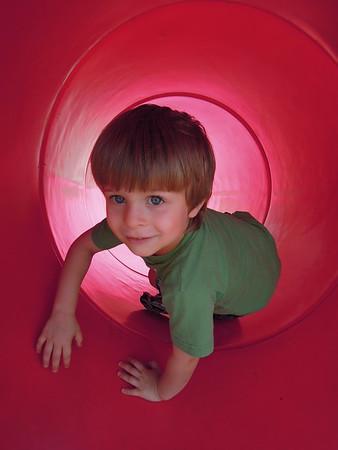 2011 08 at the playground