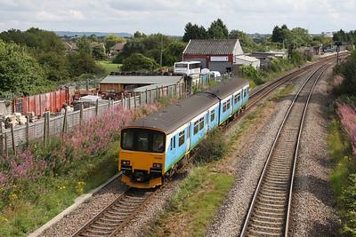 150126 Bristol Patchway 06/08/11