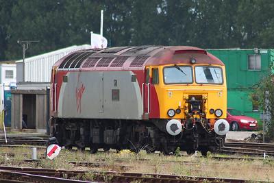 57308 Eastleigh 28/08/11
