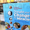 Big day: Davis Avenue Dairy Queen manager Pam Lebrun talks about preparations for Thursday's big day for the Miracle Network.
