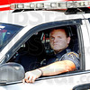 DUI arrests: Terre Haute police officer Dan Armentrout lead the area in DUI arrests.