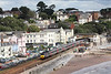16 August 2011 :: Cross Country HST power car 43378 passes Dawlish on the 06.32 York to Plymouth