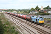 9 August 2011 :: 60074 at Severn Tunnel Junction on 6B13, Robeston / Westerleigh