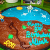 2011-08-06 - Micah's 3rd Birthday Party -  Birthday Food (4)