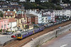 16 August 2011 :: A pair of Class 142 units at Dawlish