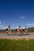 (Copper Mountain, Colorado, Aug. 6, 2011)<br /> The Copper Triangle, a cycling tour in Lake, Summit, and Eagle Counties based in Copper Mountain, Colorado, on Saturday, Aug. 6, 2011.<br /> STEVE PETERSON