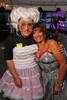 (Denver, Colorado, Aug. 27, 2011)<br /> Walter and Christie Isenberg.  Celebrity Waiter event, a Concerts for Kids benefit, at Shanahan's Steak House in Denver, Colorado, on Saturday, Aug. 27, 2011.<br /> STEVE PETERSON
