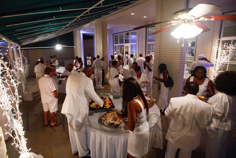 (Denver, Colorado, Aug. 27, 2011)<br /> Summer White Party, hosted by the Urban League of Metropolitan Denver, at Green Gables Country Club in Denver, Colorado, on Saturday, Aug. 27, 2011.<br /> STEVE PETERSON