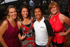 (Denver, Colorado, Aug. 28, 2011)<br /> Amanda, Casey, Q, and Elizabeth.  After party for the USA Pro Cycling Challenge at the Rio Grande Mexican Restaurant in Denver, Colorado, on Sunday, Aug. 28, 2011.<br /> STEVE PETERSON