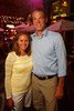 (Denver, Colorado, Aug. 28, 2011)<br /> Rachel and Mike Fuller.  After party for the USA Pro Cycling Challenge at the Rio Grande Mexican Restaurant in Denver, Colorado, on Sunday, Aug. 28, 2011.<br /> STEVE PETERSON