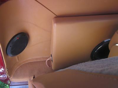 Hobble Creek Car Show