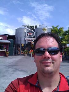 Kona Brewery.  Hete at last!
