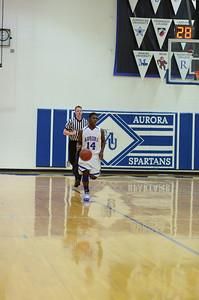 Aurora University JV  Vs  Rockford 088