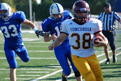Aurora University Vs Concordia JV 040