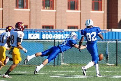 Aurora University Vs Concordia JV 057