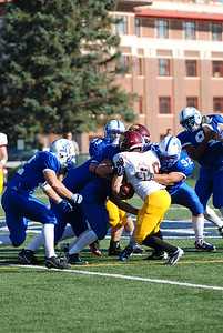 Aurora University Vs Concordia JV 043