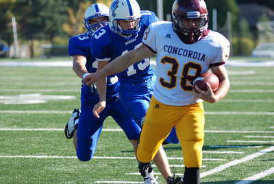Aurora University Vs Concordia JV 039
