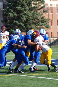Aurora University Vs Concordia JV 042