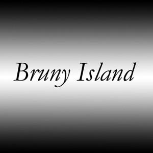Title Bruny Island