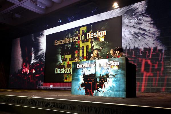 2011 IGF and GDCA Awards