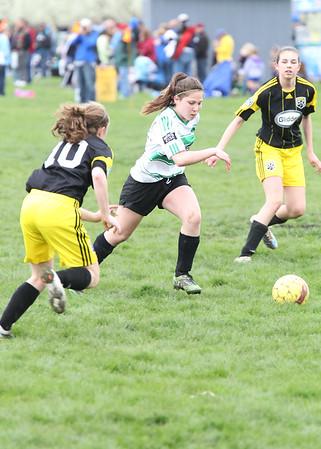 Girls U16 WCJ Classic v Norwest Wildcats