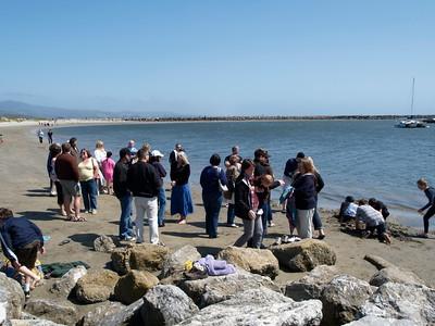 Baptism - May 29, 2011