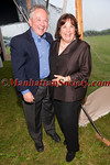 "Jeffrey Garten, Ina Garten attend Barefoot Under the Stars hosted by Ina Garten -""The Barefoot Contessa"" and  Alec Baldwin to benefit Group for the East End on Saturday, June 25, 2011 at Wölffer Estate Vineyards in Sagaponack, New York  PHOTO CREDIT: ©Manhattan Society.com 2011 by Christopher London"