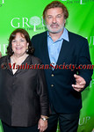 """Ina Garten, Alec Baldwin attend Barefoot Under the Stars hosted by Ina Garten -""""The Barefoot Contessa"""" and  Alec Baldwin to benefit Group for the East End on Saturday, June 25, 2011 at Wölffer Estate Vineyards in Sagaponack, New York  PHOTO CREDIT: ©Manhattan Society.com 2011 by Christopher London"""