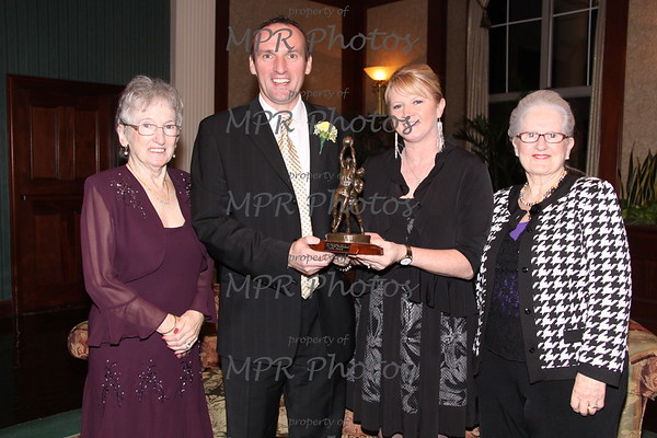 St Barnabas 39th Annual Dinner Dance November, 26.2011