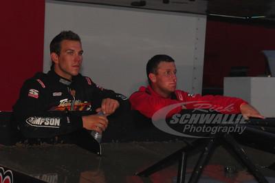 Jeremy Payne, Eric Turner