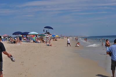 Bethany Beach 2011