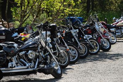 Biker Blessing 5-14-11