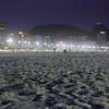 Night life at Rio