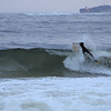 Kids surfing at Copacabana