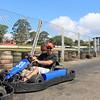 Go Karting !